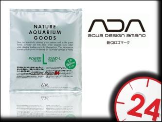 ADA POWER SAND L 2L - Substrat organiczny pod podłoże.