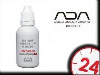 ADA PHYTON GIT 50ml - Całkowicie naturalny środek przeciw glonom i cyjanobakteriom.