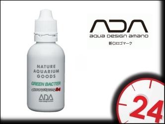 ADA GREEN BACTER 50ml (103-101) - Pomaga w rozwoju mikroorganizmów
