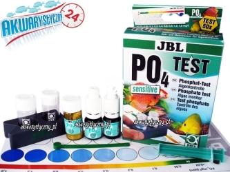 JBL PO4 Test - precyzyjny test na fosforany