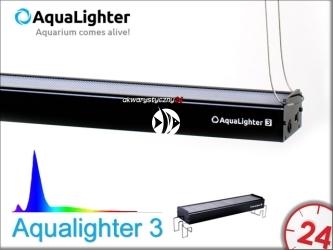 AQUALIGHTER 3 88cm (Marine) | Inteligentne oświetlenie Led do akwarium morskiego i rafowego