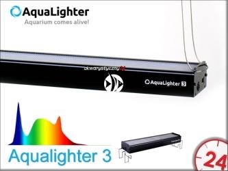 AQUALIGHTER 3 28cm (Freshwater) (82421) - Inteligentne oświetlenie Led do akwarium słodkowodnego i roślinnego