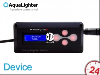 AQUALIGHTER 3 Device   Sterownik dla oświetlenia Aqualighter 3