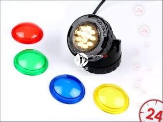 AQUA NOVA NPL1-LED - Oświetlenie LED do oczka wodnego