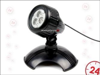 AQUA NOVA NHP3-LED - Oświetlenie LED do oczka wodnego