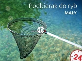 OASE Podbierak do ryb (Mały)
