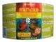 TROPICAL VITALITY&COLOR - Wysokobiałkowy, wybarwiający pokarm płatkowany z astaksantyną 4kg/21L