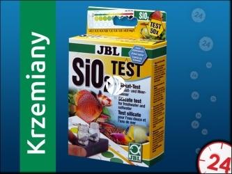 JBL Test na Krzemiany (SiO2) | Przeznaczony o wody słodkiej i morskiej