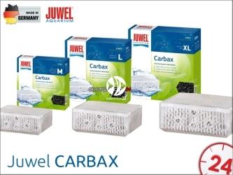JUWEL Carbax | Granulowany węgiel aktywny