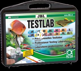 JBL TESTLAB   Walizka do testów z 12 testami do analizy słodkiej wody