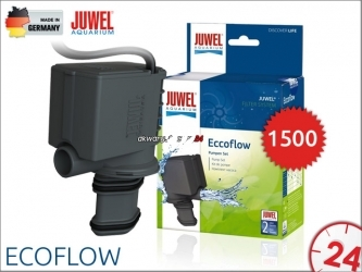 Juwel pompa Eccoflow 1500 l/h