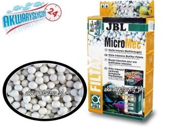 JBL MICROMEC 1000ml - Białe kulki do intensywnej biologicznej filtracji