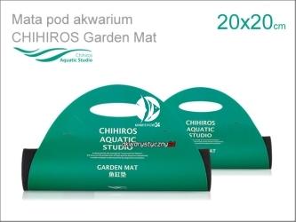 Chihiros Garden Mat | Podkładka pod akwarium najwyższej jakości.
