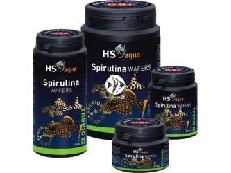 OSI SPIRULINA WAFERS 400ml (235g) | Tonące wafelki dla glonojadów, sumików, itp