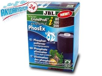 JBL CRISTALPROFI i80 i100 i200 - Phosex ultra