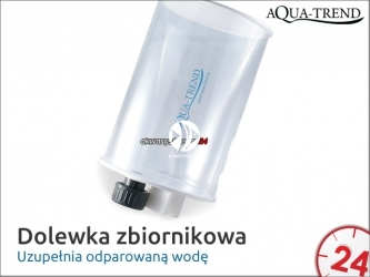 AQUA TREND Automatyczna dolewka zbiornikowa/grawitacyjna 4l (ATRS0003)
