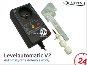 AQUA TREND Automatyczna dolewka Levelautomatic V3 (AT0020)