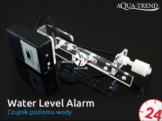 AQUA TREND Water Level Alarm (AT0025) - Czujnik poziomu wody