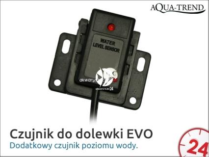 AQUA TREND Dodatkowy czujnik poziomu wody do dolewek serii Evolution.