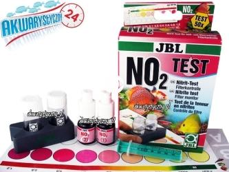 JBL NO2 Test - test na azotyny