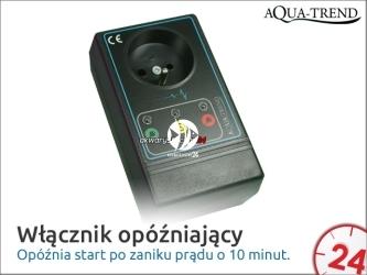 Aqua-Trend Włącznik opóźniający
