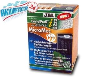 JBL CRISTALPROFI i60 i80 i100 i200 - Micromec mini