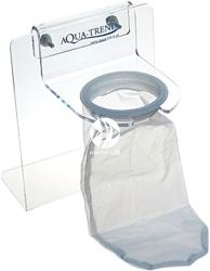 AQUA TREND Skarpeta filtracyjna z uchwytem (ATRS0018) - Zestaw do skutecznego oczyszczania wody