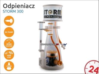 AQUA TREND Storm 300 - Odpieniacz białek do akwarium 250-350l