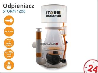 AQUA TREND Storm 1200 - Odpieniacz białek do akwarium 1100-1300l