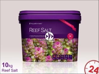 Aquaforest Reef Salt 10kg | Syntetyczna sól morska stworzona z myślą o hodowli koralowców