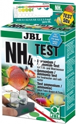 JBL NH4 Test (24121) - Test na amoniak