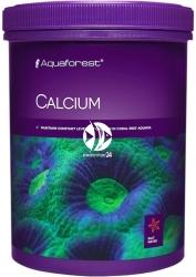 AQUAFOREST Calcium - Środek do utrzymania stałego poziomu wapnia w akwariach rafowych