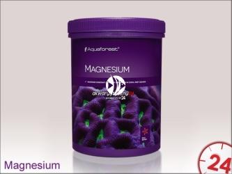 Aquaforest Magnesium | Środek do utrzymania stałego poziomu magnezu w akwariach rafowych