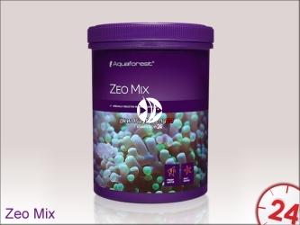 Aquaforest Zeo Mix | Mieszanka specjalnie dobranych zeolitów