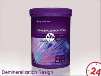 AQUAFOREST Demineralization Resin 1L - Żywica do demineralizacji wody w filtrach odwróconej osmozy