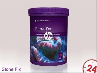 Aquaforest Stone Fix 6kg | Klej do łączenia ze sobą dużych elementów skały żywej oraz ceramicznej