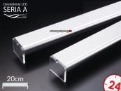 CHIHIROS LED Seria A (330-1201) - Oświetlenie dla akwarium słodkowodnego i roślinnego