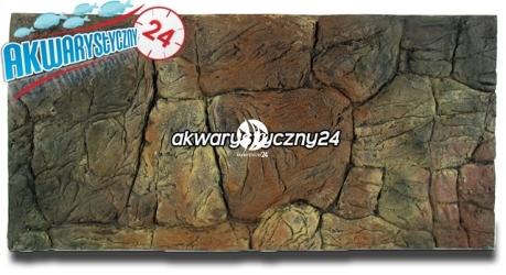 TŁO DO AKWARIUM PŁASKIE - Tło strukturalne do akwarium o grubości około 2cm