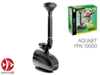 Aquael Aquajet PFN 10000   Pompa fontannowa 10000l/h do oczek wodnych