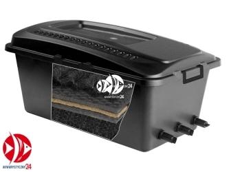 Aquael Super Maxi (102466) | Filtr do oczek wodnych 10-25000l przystosowany do pracy w zanurzeniu