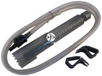 JBL AQUAEX 20-45 - Odmulacz od akwarium wysokości 20-45cm