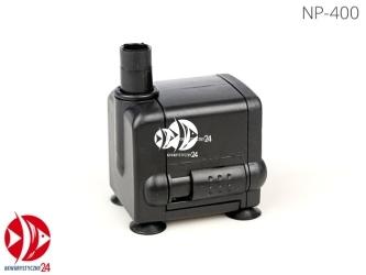 AQUA NOVA NP-400 - Pompa o wydajności 400l/h