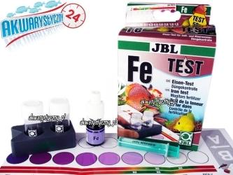 JBL Fe Test - test na żelazo(FE).
