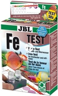 JBL Fe Test (24116) - Test na żelazo(FE).