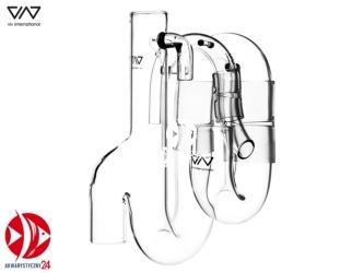 VIV Przelew szklany (820-10) - Pięknie wykonany, efektowny przelew do akwarium