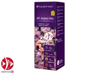 Aquaforest AF Amino Mix | Suplement zawierający skoncentrowane aminokwasy dla koralowców