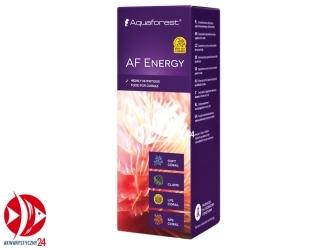 AQUAFOREST AF Energy - Koncentrat wysoko odżywczego pokarmu dla koralowców