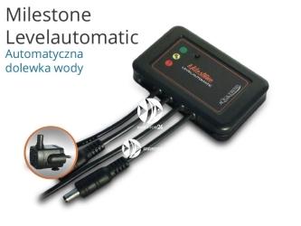 AQUA TREND Automatyczna dolewka Milestone Levelautomatic z pompą (AT0003)