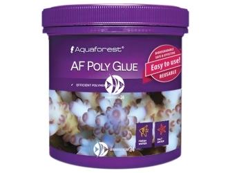 Aquaforest AF Poly Glue 600ml | Polimerowy klej do klejenia koralowców.