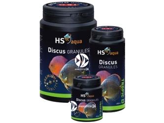 OSI Discus Granules | Pokarm dla dyskowców